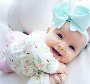 Photo De Bébé Fille : im genes de bebes tiernos para compartir im genes para ~ Melissatoandfro.com Idées de Décoration