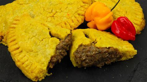 jamaican beef patty recipe jamaican beef patties cbc life