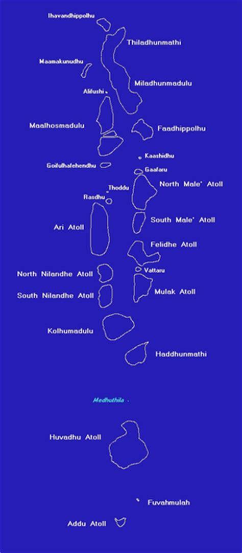 Atolls Of The Maldives Wikipedia