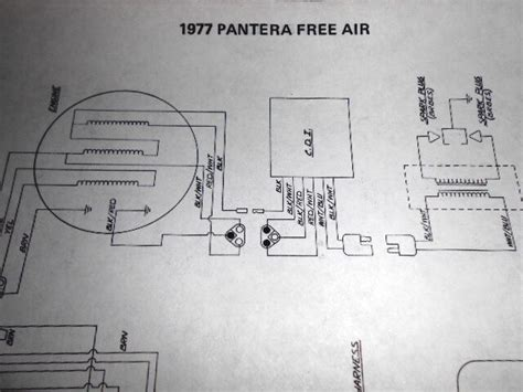 Arctic Cat Wiring Diagram Pantera Free Air Tigre
