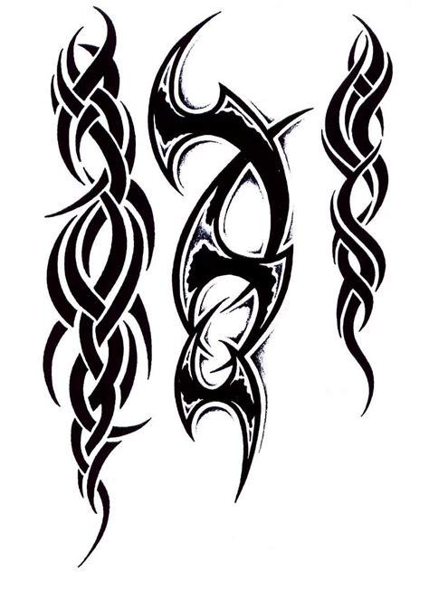 53+ Famous Tribal Tattoo Designs