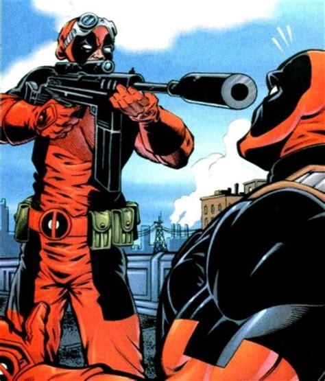 Kid Deadpool  Marvel Universe Wiki The Definitive Online