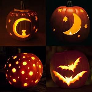 Comment Faire Une Citrouille Pour Halloween : comment cr er sa citrouille d halloween blog la route des langues ~ Voncanada.com Idées de Décoration