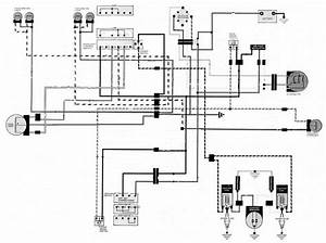 Xr400r Wiring Diagram