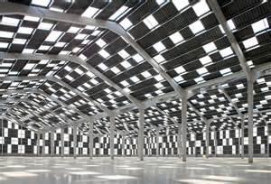 Warehouse Lighting Design