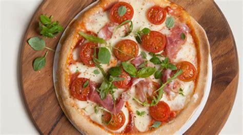 pate c3 a0 pizza sans levure de boulanger sans repos