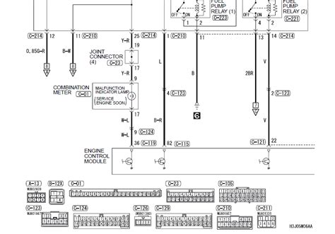 Electric Meter Wiring Diagram For Cluster by Wiring Diagram For Evo 8 9 Cluster Evolutionm