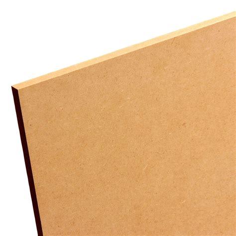 Mdf Board (th)18mm (w)1220mm (l)2440mm  Departments  Diy