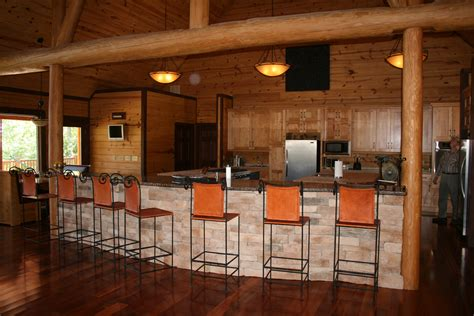 flooring flint river log homes