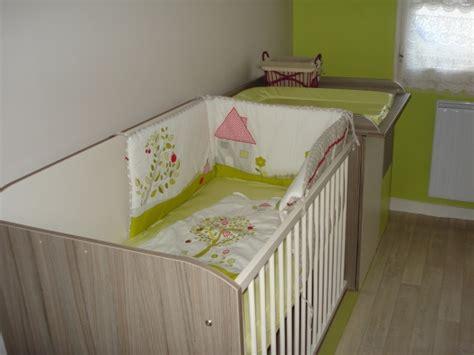 chambre bebe verte chambre vert et gris chaios com