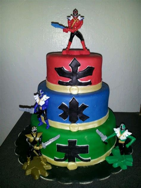 power ranger cake ideas power ranger themed cakes