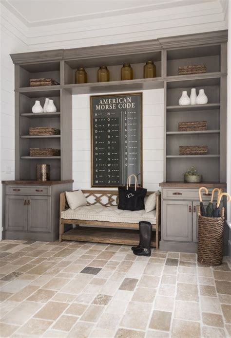 counter wine rack plans 32 small mudroom and entryway storage ideas shelterness