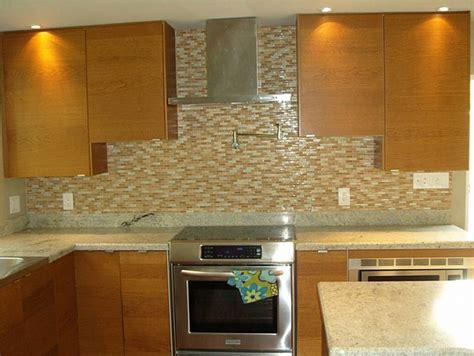 glass backsplash ideas for kitchens the kitchen backsplash more beautiful