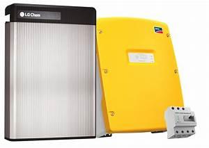 Stromspeicher Photovoltaik Test : stromspeicher f r privathaushalte w quadrat ~ Jslefanu.com Haus und Dekorationen