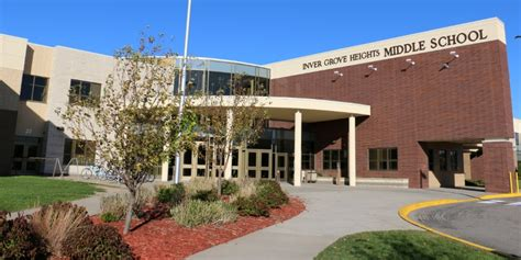 inver grove heights middle school inver grove heights schools