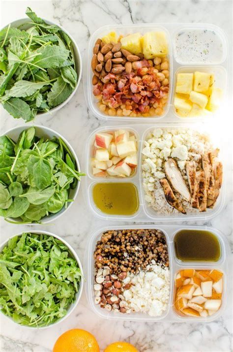 healthy work lunchbox ideas   lunches