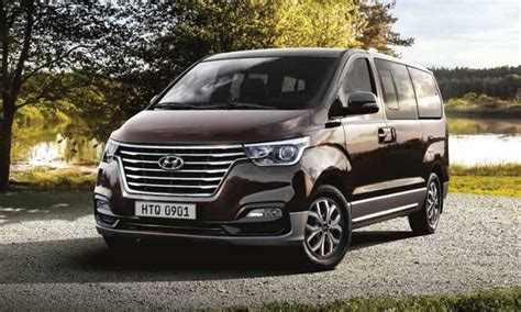 Hyundai Starex Hd Picture by Hyundai Grand Starex Price Specs Pictures In Pakistan