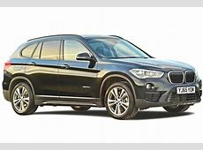 BMW X1 SUV review Carbuyer