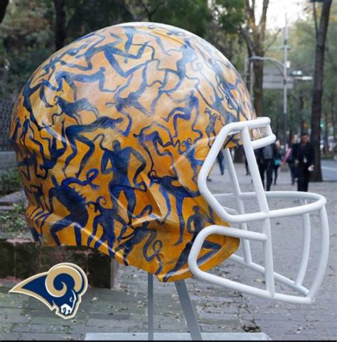 mexican artists hand paint reimagined helmet designs