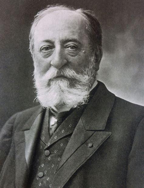 Camille Saintsaëns — Wikipédia