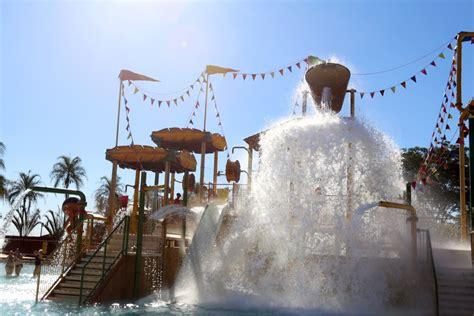 Hot Beach o novo parque aquático no interior de São Paulo Eu Viajo com Filhos