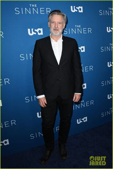Jessica Biel Joins Matt Bomer & 'The Sinner' Stars at ...