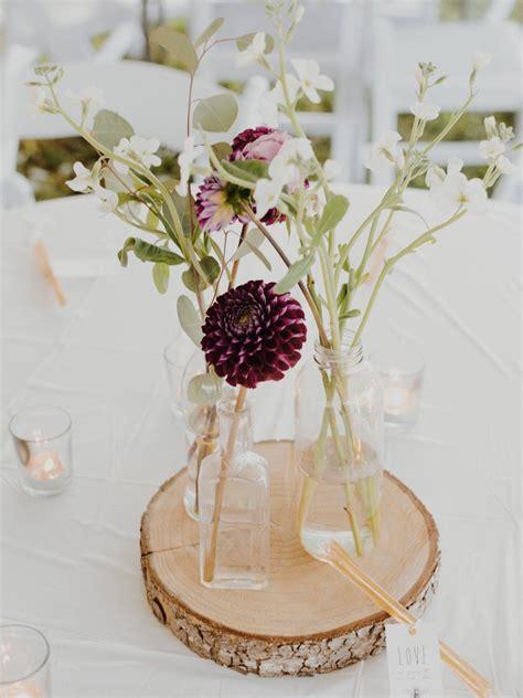 Blumen Hochzeit Dekorationsideenblumen Fuer Hochzeit Deko by Hochzeitsdeko Tischdeko Bastelideen Co Zur Hochzeit