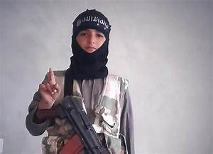 ISIS Trains Child Soldiers at Camps for 'Cubs of the ...