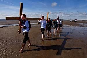 Christian Pilgrim Groups Travel To Holy Island - Zimbio
