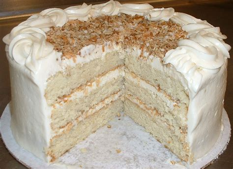 italian cake italian creme cake recipes recipes recipes
