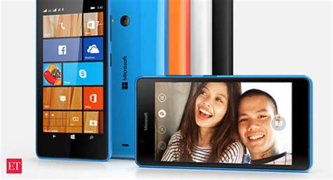 specifications microsoft lumia 540 review great battery but the disappoints the