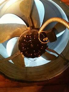 Attic Fan Installs