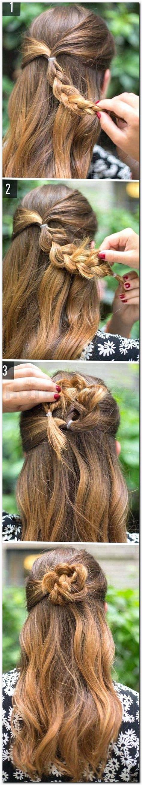 thin hair updo ideas  pinterest bridesmaid
