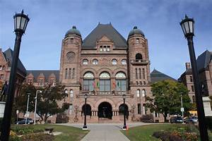 Ontario Financial Watchdog Starts Planning For Real Estate ...