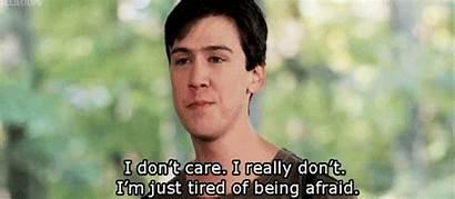 Ferris Cameron Bueller Frye Buellers Quotes Gifs