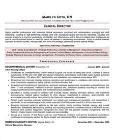 Clinical Trial Project Manager Resume by 44 Manager Resume Exle
