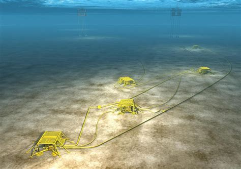 Report: Subsea equipment demand in growth mode   Offshore ...