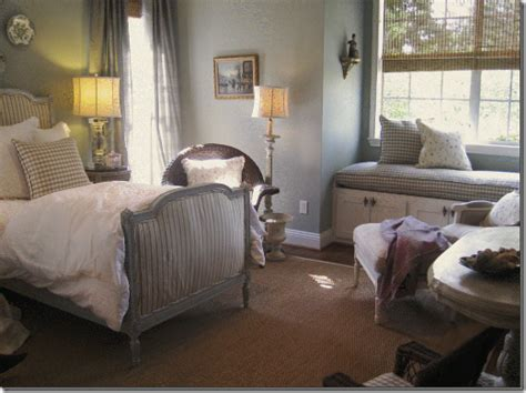 guestroom makeover cote de texas southern hospitality