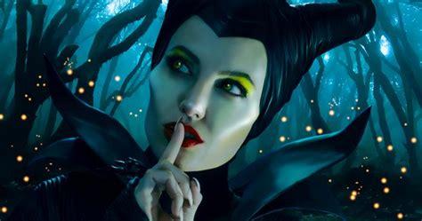 Maleficent Angelina Jolie 2