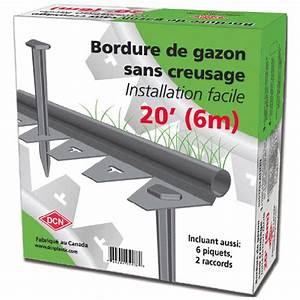 Bordure De Gazon : bordure gazon exterieur pinterest gazon bordure ~ Premium-room.com Idées de Décoration