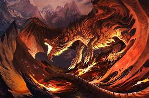 10 Awesome Monsters For A D U0026d 5e Cave Or Underground