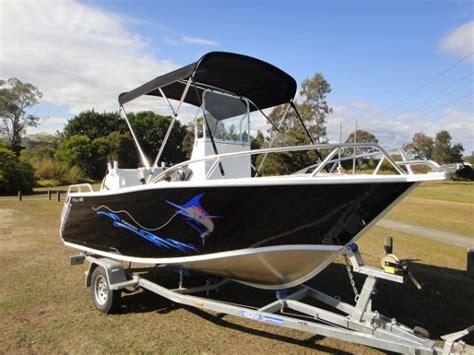 Boats For Sale Brisbane by Boat Listings Brisbane Suzuki Boats For Sale Qld