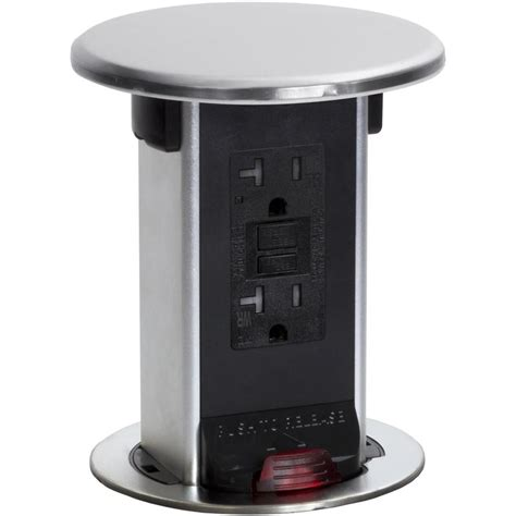 countertop electrical receptacles shop for countertop electrical outlets kitchen
