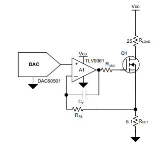 Pcb Can Someone Explain This Constant Current Load