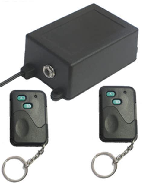 Door Opener Universal Receiver Kit by Universal Garage Door Remote Kit