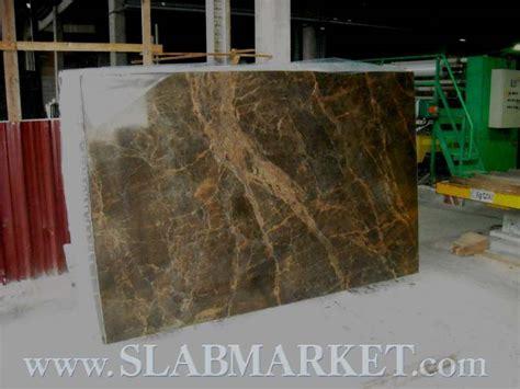 capolavoro brown slab slabmarket buy granite and marble