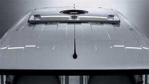 Conversions - Nissan Nv200