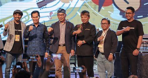 Earth day unpad 2021 : Ratusan Musisi Ikuti Konferensi Musik Indonesia 2019 Di Gedong Budaya Sabilulungan. | Cadaazz.com