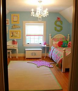 11 Year Old Girl Bedroom Ideas - Simple Interior Design ...