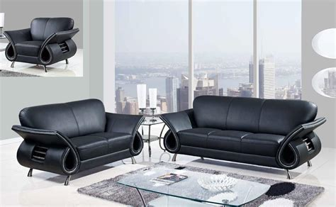 sofa loveseat set syri modern leather sofa set black sofa loveseat chair